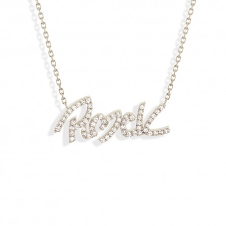 "COLLIER ""ROCK"""