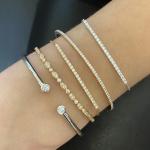 """Bracelet """"AMBRE"""""""